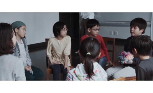 こどものための哲学(philosophy for children:p4c)