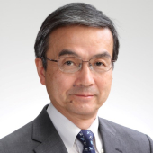田中篤(長岡市在住 長岡赤十字病院小児科部長)