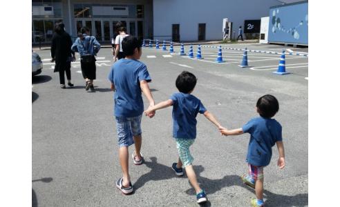 親子で楽しめるイベント(BSNラジオ「ゴゴイチ」)