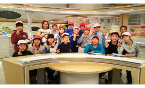 【見学日記】新潟市立早通小学校5年生の皆さん