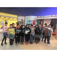 【見学日記】新潟市立鏡淵小学校5年生のみなさん