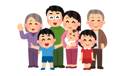 【子育て支援】地域で育むファミサポ!
