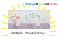 BSNキッズプロジェクト「ダンダンDance!」うた:Negicco ダンス:Chibi Unityバージョン
