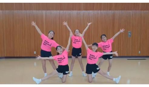 【ダンダンDance!踊ってみた】新発田市「しばたパフォーミングキッズ」の皆さんの作品。