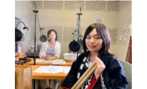 週刊キッズラジオ 祭パーソナリティ
