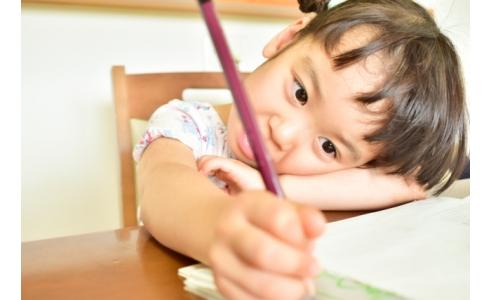 宿題、勉強、どう取り組ませる?