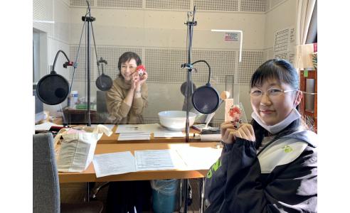 週刊キッズラジオ 咲希パーソナリティ