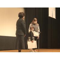 「読書おたよりコンクール」「新潟県中高生POPコンテスト」表彰式開催