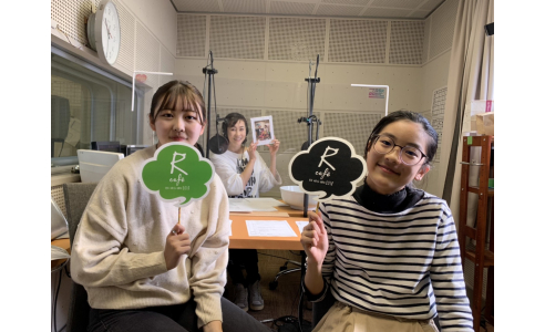 週刊キッズラジオ 佐和子&菜津子パーソナリティ