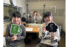 週刊キッズラジオ 美羽&琉花パーソナリティ