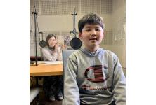 週刊キッズラジオ 大翔パーソナリティ