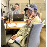 キッズラジオ 久樂々パーソナリティ