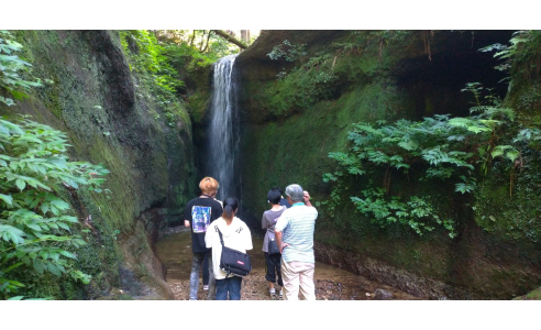 先人の暮らしから考える「新潟県の名水」