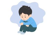 """ウィルス禍の""""子どものうつ""""に要注意"""