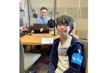 キッズラジオ 泉喜パーソナリティ