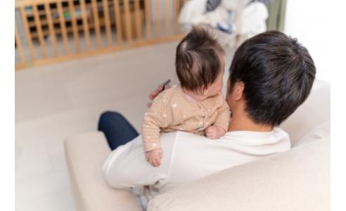 父親の家事育児参加 ワークライフバランス編②