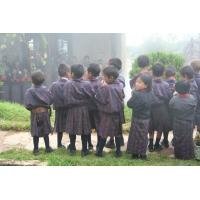 ブータンから学ぶ子どもたちの自尊心と幸福感