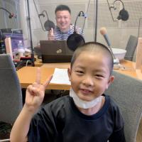 キッズラジオ 健太郎パーソナリティ