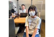 キッズラジオ 遥パーソナリティ