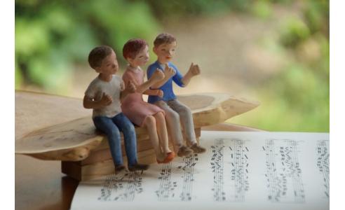 ウィルス禍のストレスと音楽
