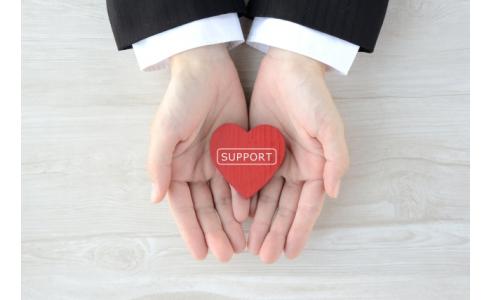 「寄付」から考える持続可能な社会
