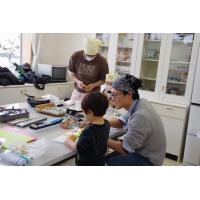 持続可能な社会 父親の家事育児参加