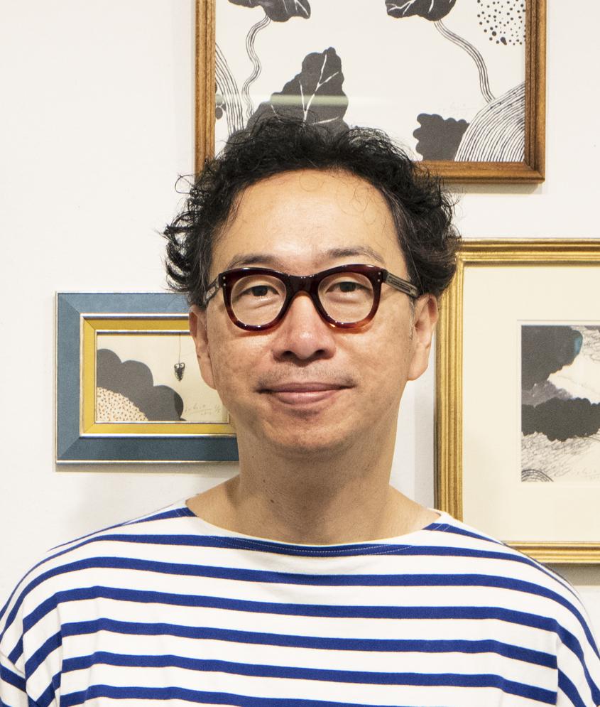大塚いちお  (東京都在住 イラストレーター・アートディレクター )