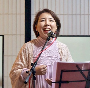 新保まり子(新潟市在住・多世代居場所事業代表)